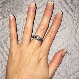 Jewelry - Pandora ring size 4.5
